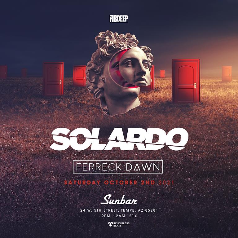 Solardo + Ferrick Dawn