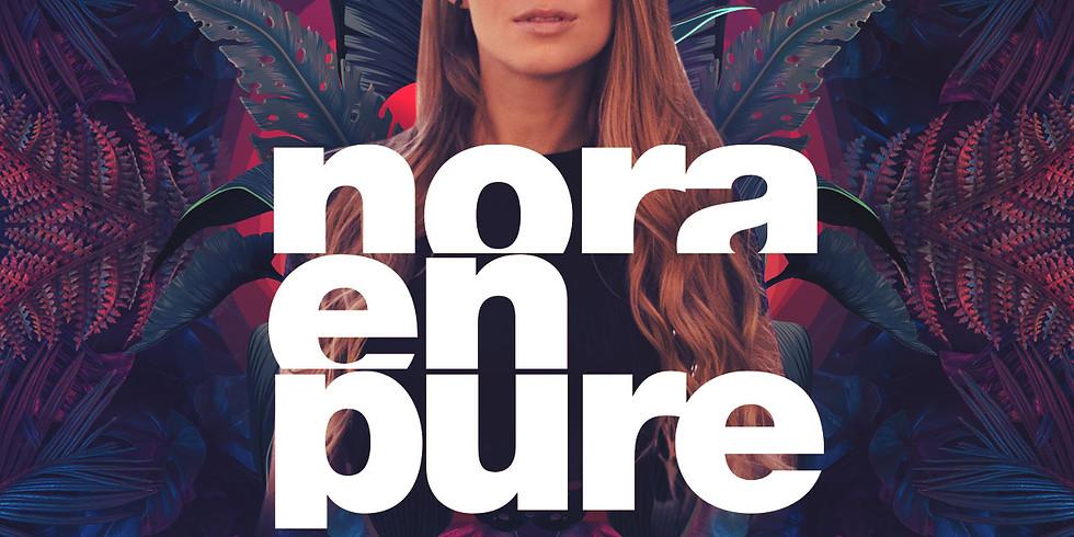 Nora En Pure - Night 2