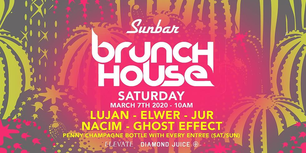 Brunch House - Sunbar Tempe