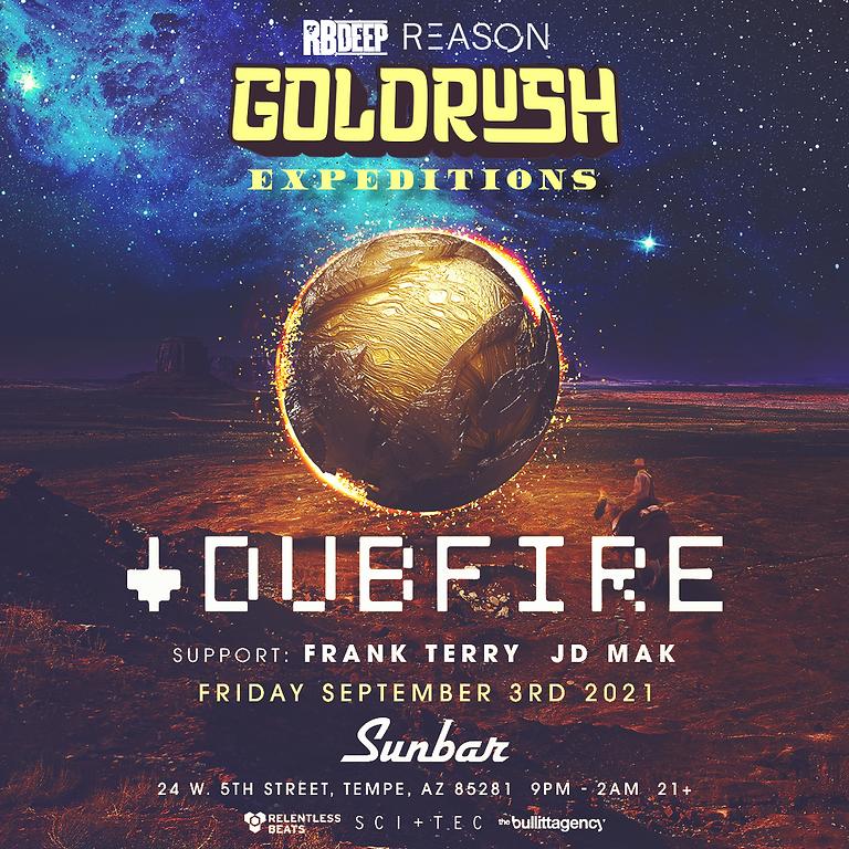 Dubfire - Goldrush Expeditions