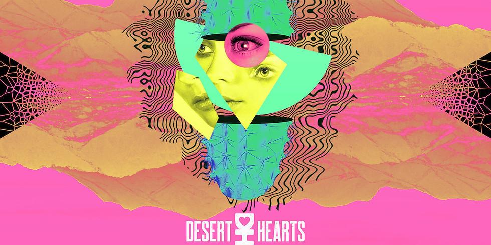 Desert Hearts Takeover