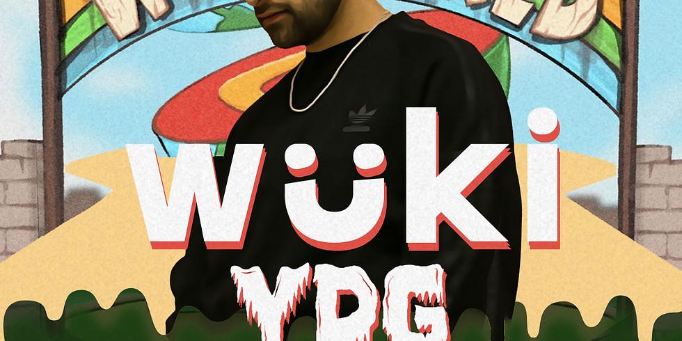 Wuki & YDG