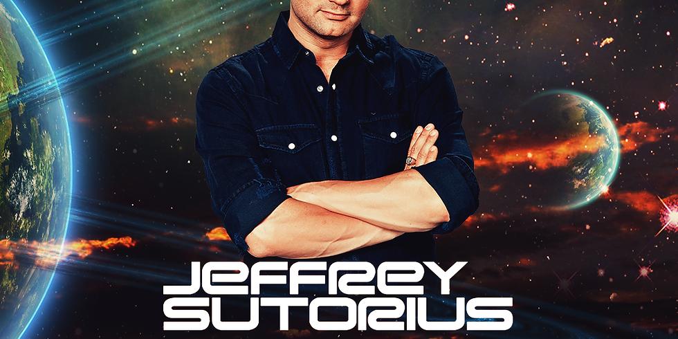 Jeffery Sutorius