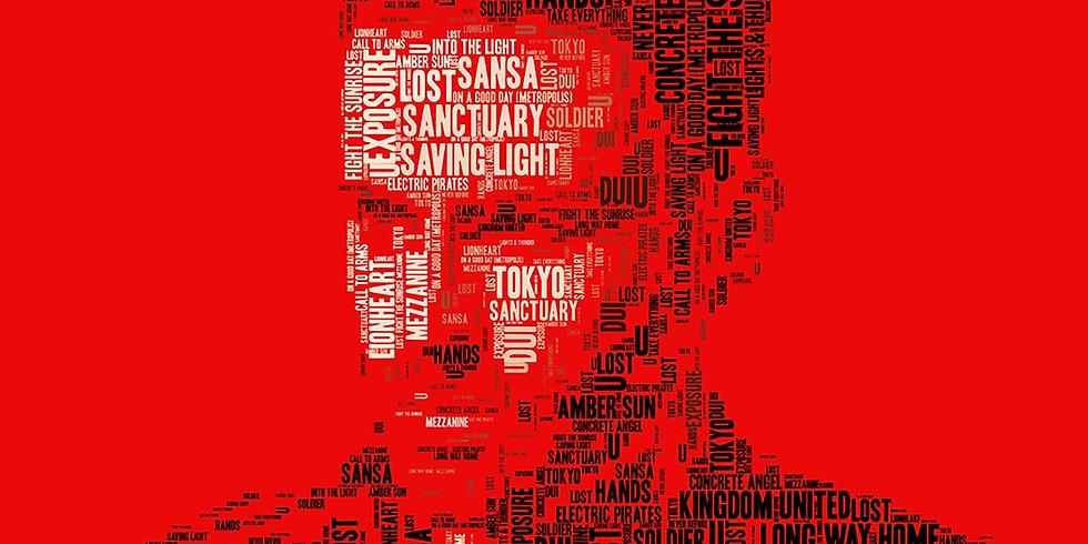 Gareth Emery: All The Hits 2010-2020