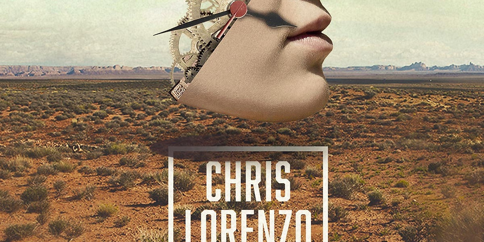 Chris Lorenzo at Sunbar Tempe