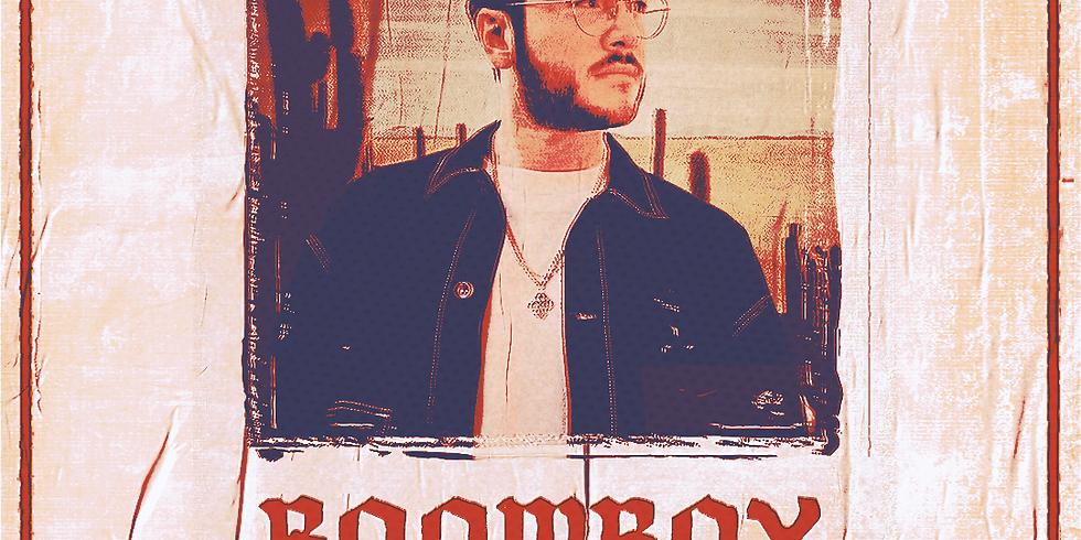 Boombox Cartel: Memorial Day Weekend