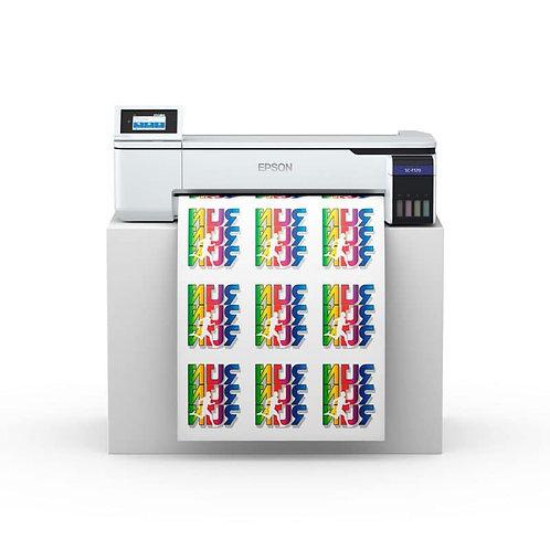 Impresora Epson SureColor F570 para Sublimación de 61 centímetros