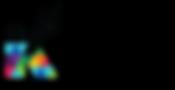 LOGO GEEKOLOR color horizontal para fond