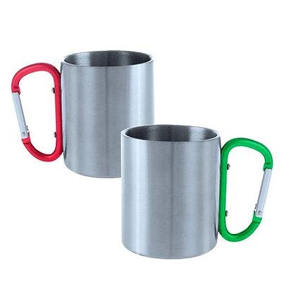 taza de acero con mosquetero, sublimación, sublimable, taza, geekolor