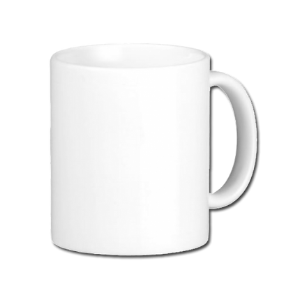 taza blanca, taza, ceramica, sublimable, sublimación, taza economica, geekolor