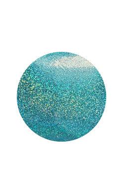 Glitter extra fino 10oz Azul sirena