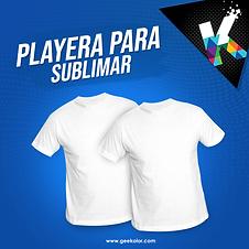 Playera Caballero