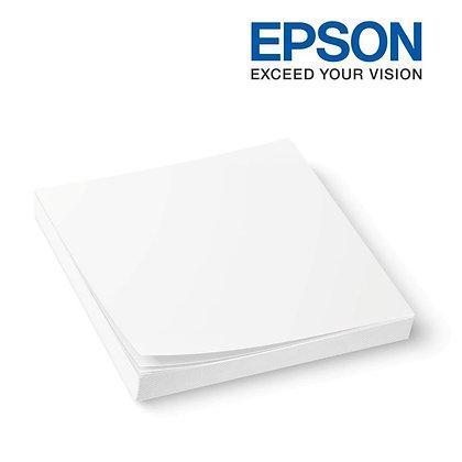 """Papel para Sublimación Epson 8.5""""x14"""""""
