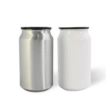 lata de aluminio, geekolor, lata sublimable, sublimación, tintas, reciclable