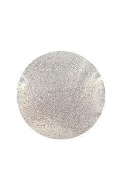 Glitter extra fino 10oz Plata