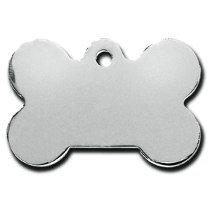 placa de perro subliamcion geekolor