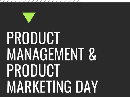All Things Product Day