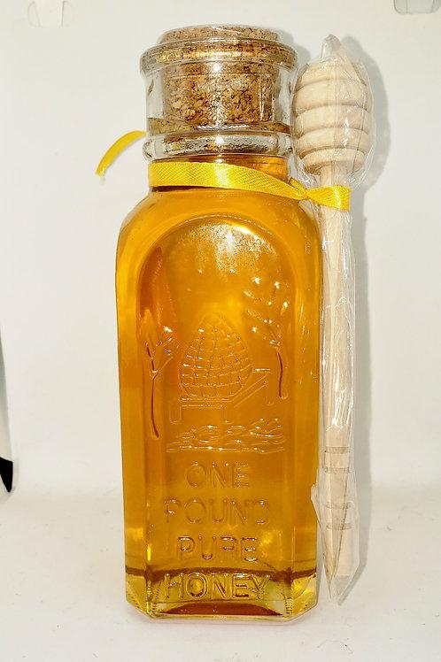 1 pound or 16 ounces Vermouth Jar