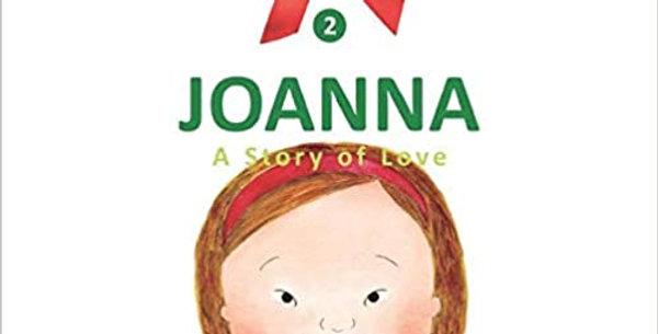 Joanna. A Story of Love