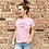 """Thumbnail: Babes Supporting Babes"""" Loose Tee"""