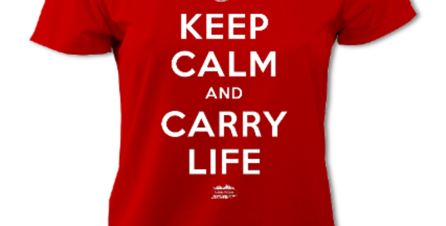 Catholic Mothers, Pro-Life T-shirt