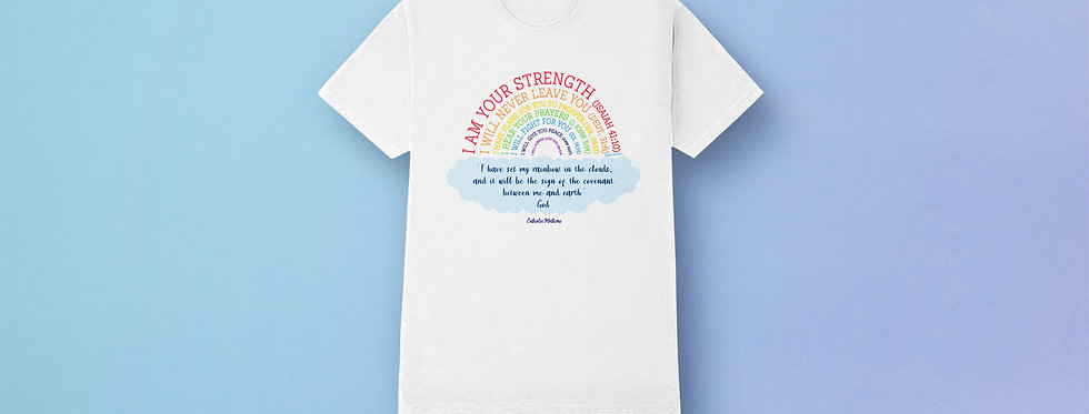 RT Rainbow, Children's T-Shirt
