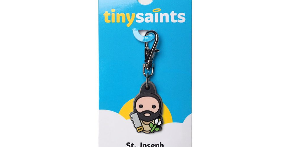 St Joseph Charm