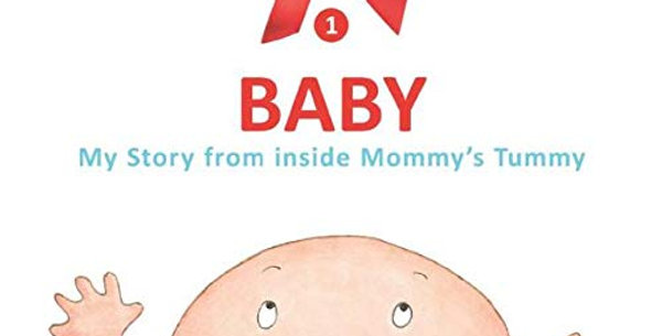Baby. My Story from inside Mommy's Tummy