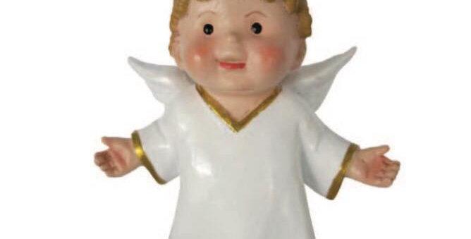 Angel, Naif Style