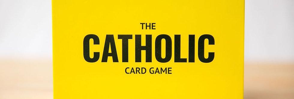 The Catholic Card Game Base Deck