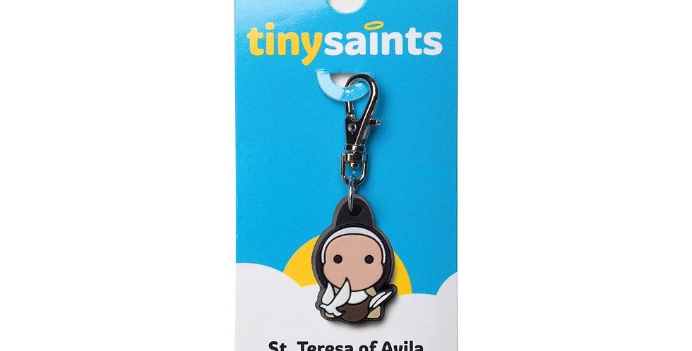 St Teresa of Avila Charm