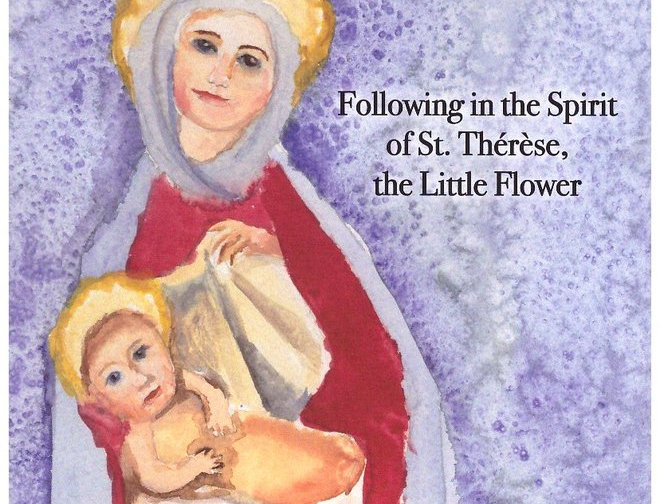 CHILD CONSECRATION TO JESUS THROUGH MARY