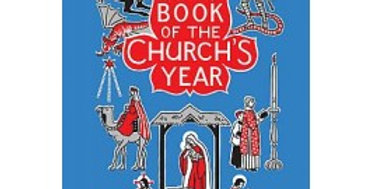 My Book of the Church's Year, by Enid M Chadwick