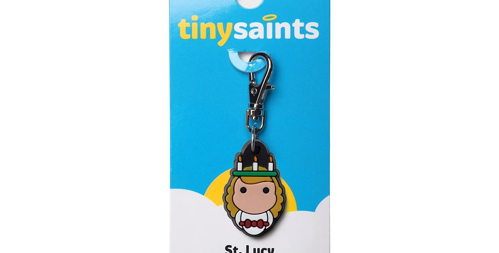 St Lucy Charm