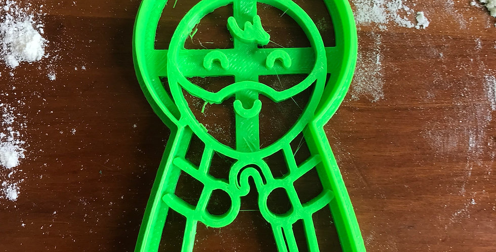 St Joseph, Cookie Cutter