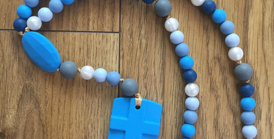 Stella Maris Rosary Chew