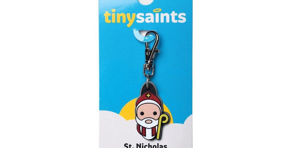 Saint Nicholas Charm