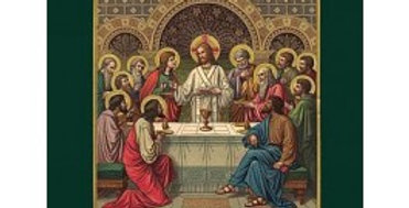 Treasure & Tradition: The Ultimate Guide to the Latin Mass' by Lisa Bergman