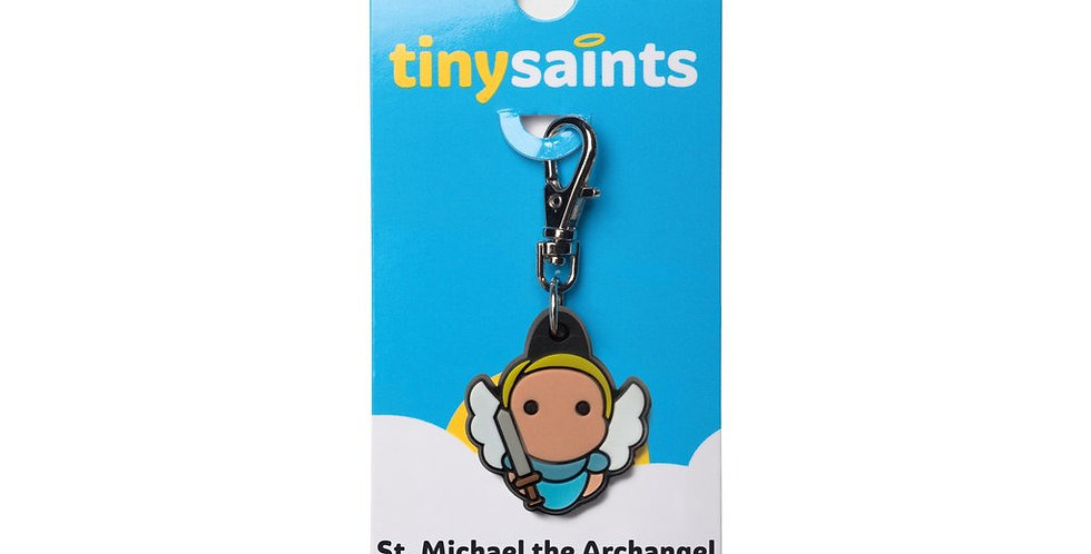 St Michael the Archangel Charm