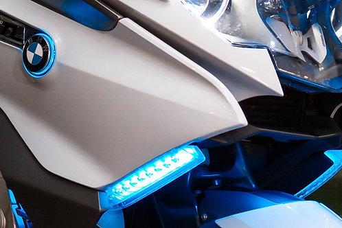 Fullcomp LED lighting system