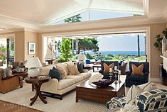 Residential electrical wiring, Newport Beach, Corona Del Mar, California