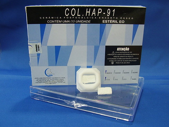 5 Un - ColHap (1 x 2)