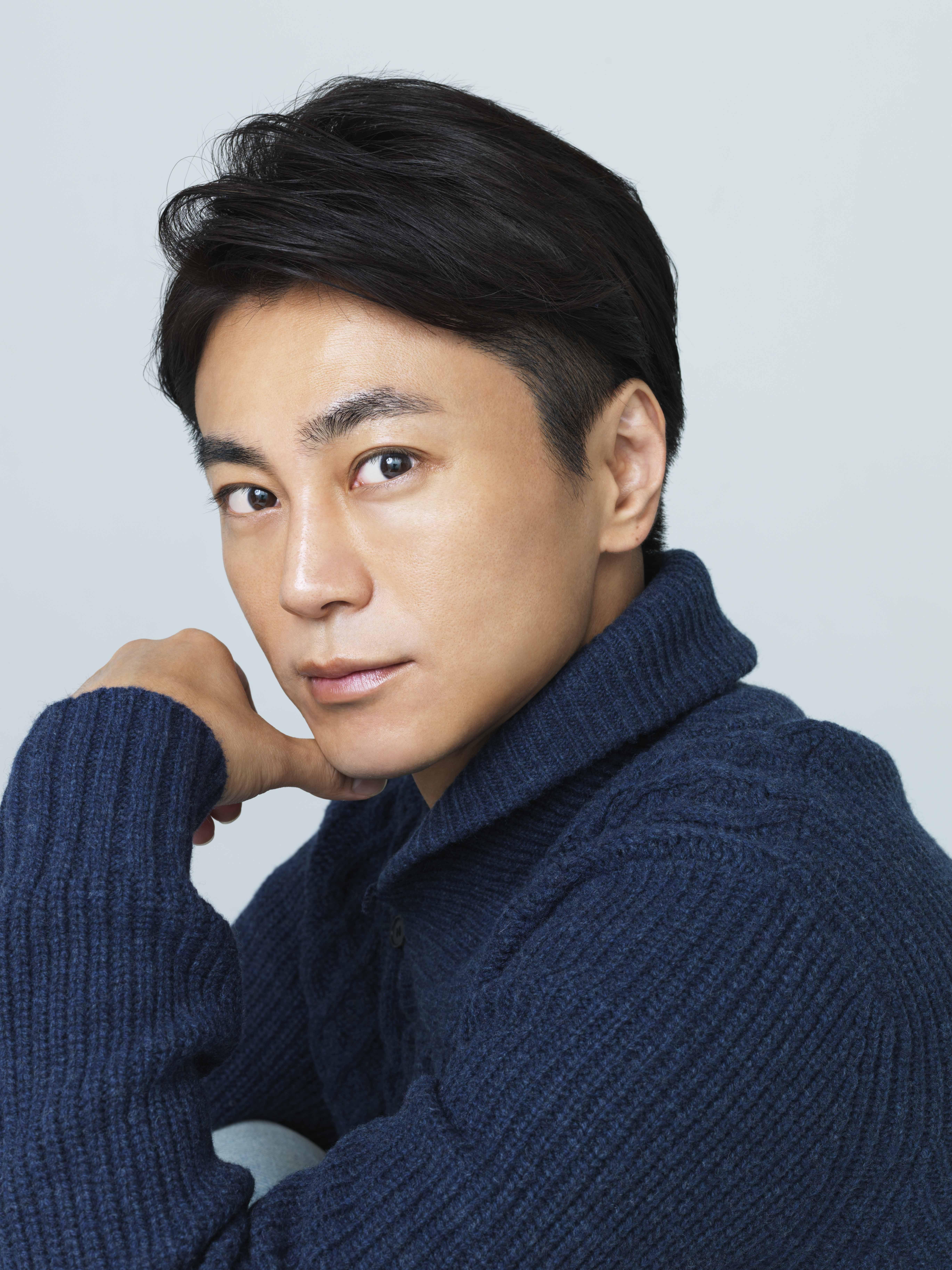 Kiyoshi Hikawa