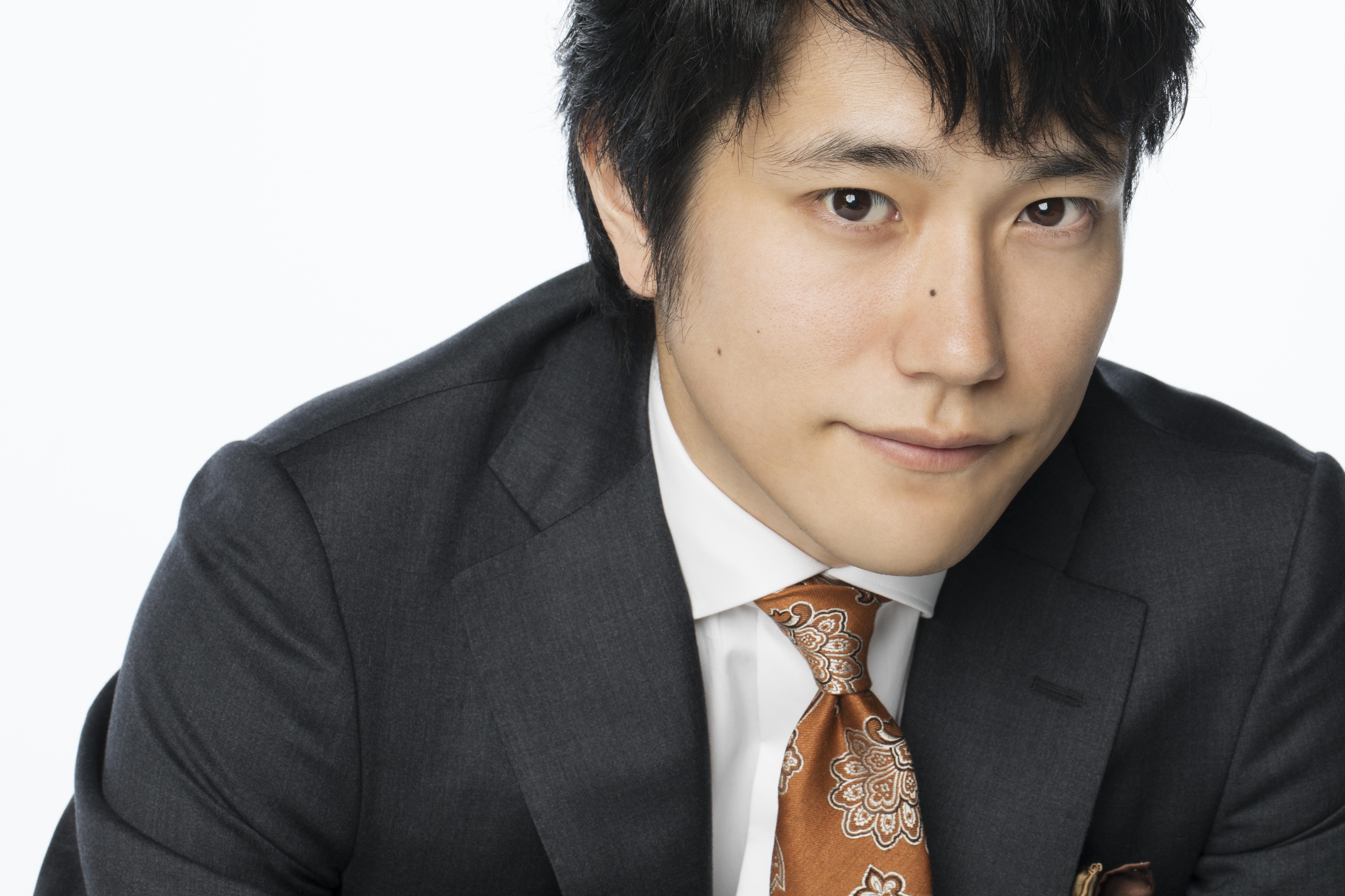 KENICHI MATUYAMA