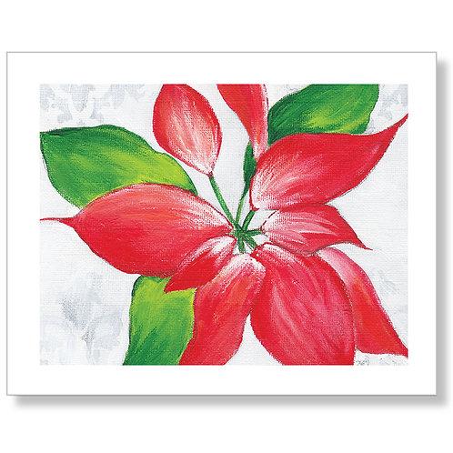 """""""Christmas Morning"""" Art Print"""