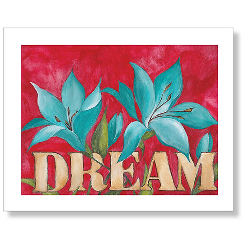 """Dream"" Art Print"
