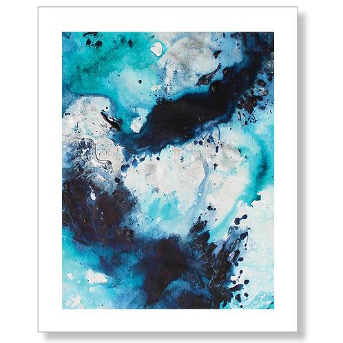 """""""Need Your Love II"""" Art Print"""