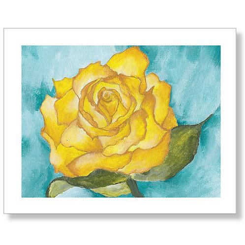 """""""Beautiful"""" Art Print"""