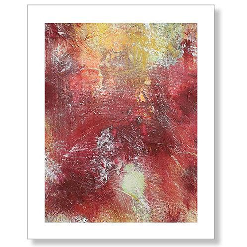 """""""Me & You"""" Art Print"""