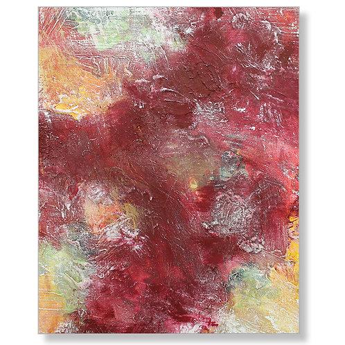 """""""It Takes Two"""" Canvas Art Print"""